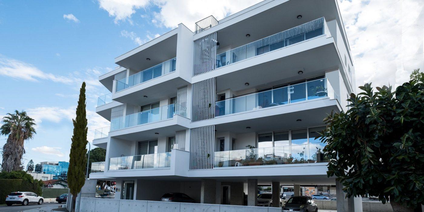 Orfeas apartments nicosia