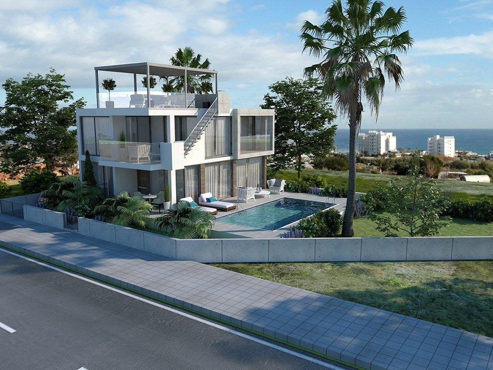 protaras villas for sale