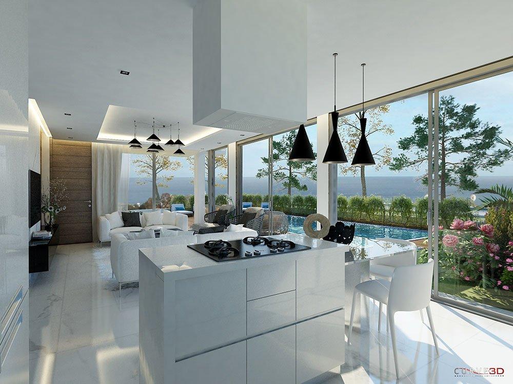 luxury property for sale protaras