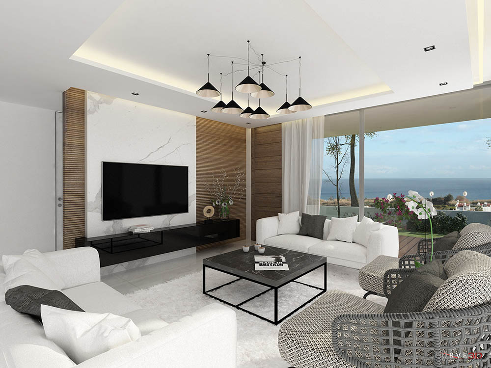 luxury 4 bedroom property for sale cyprus
