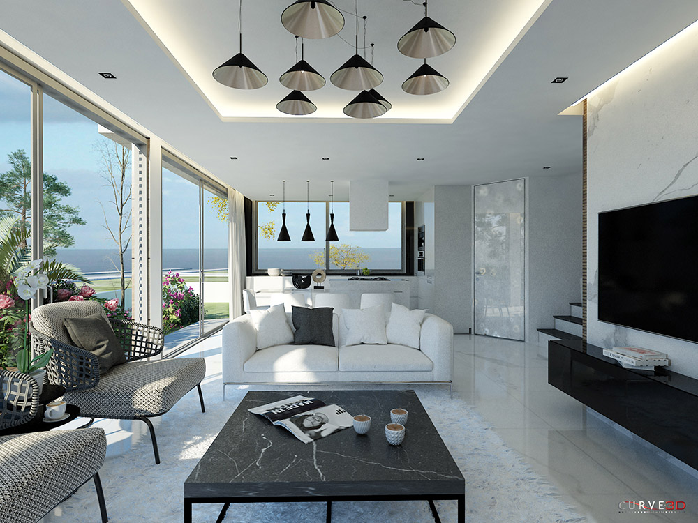 luxury 4 bed property for sale cyprus