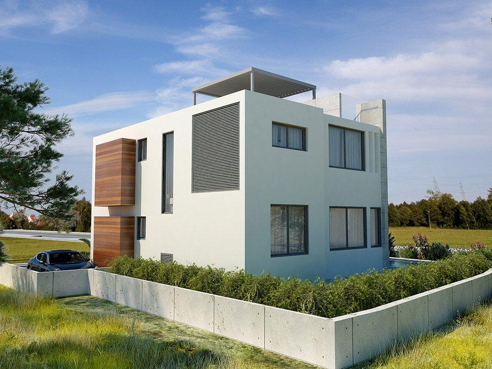 luxury sea view villas for sale