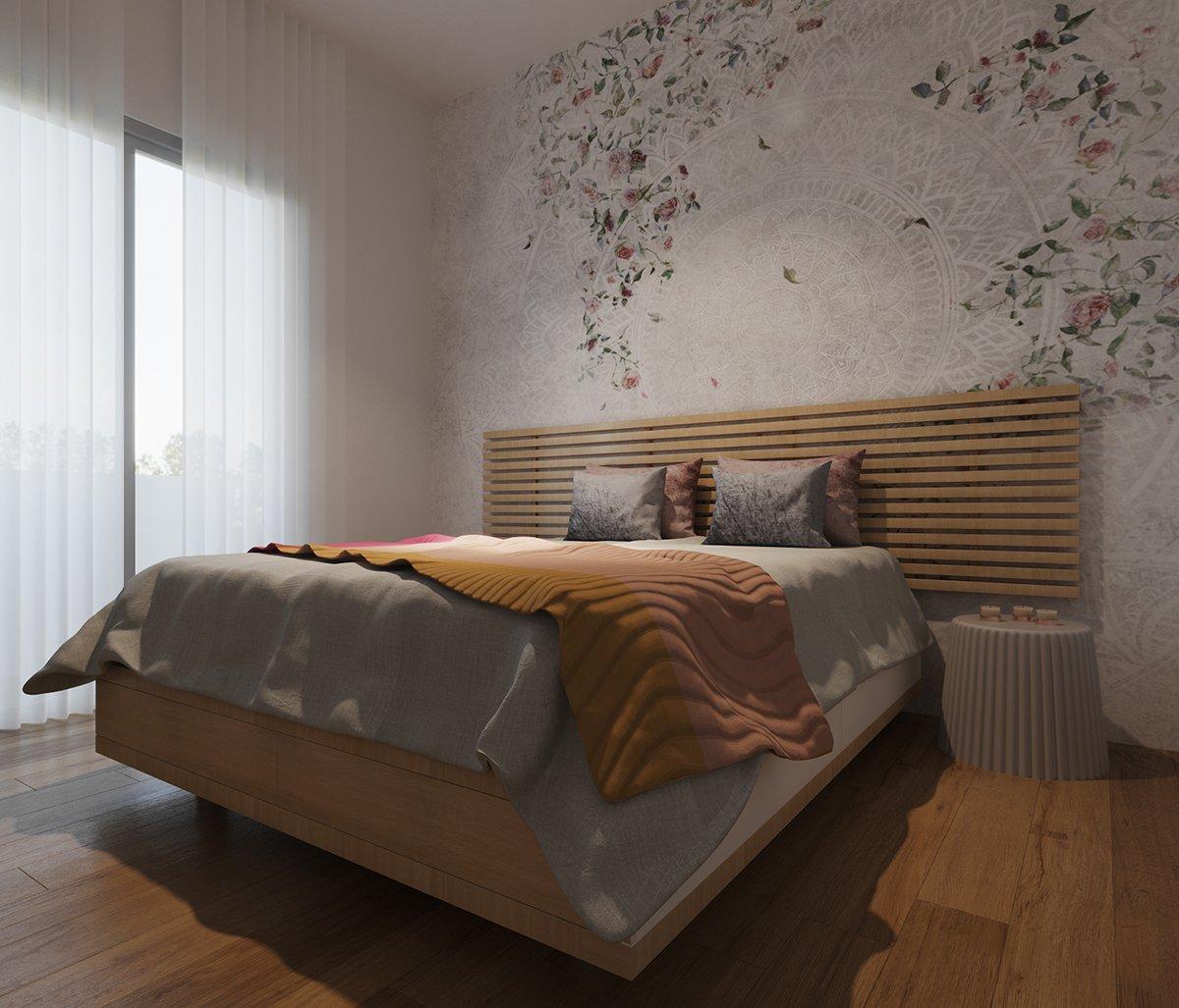 aglantzia 2 bed apt for sale