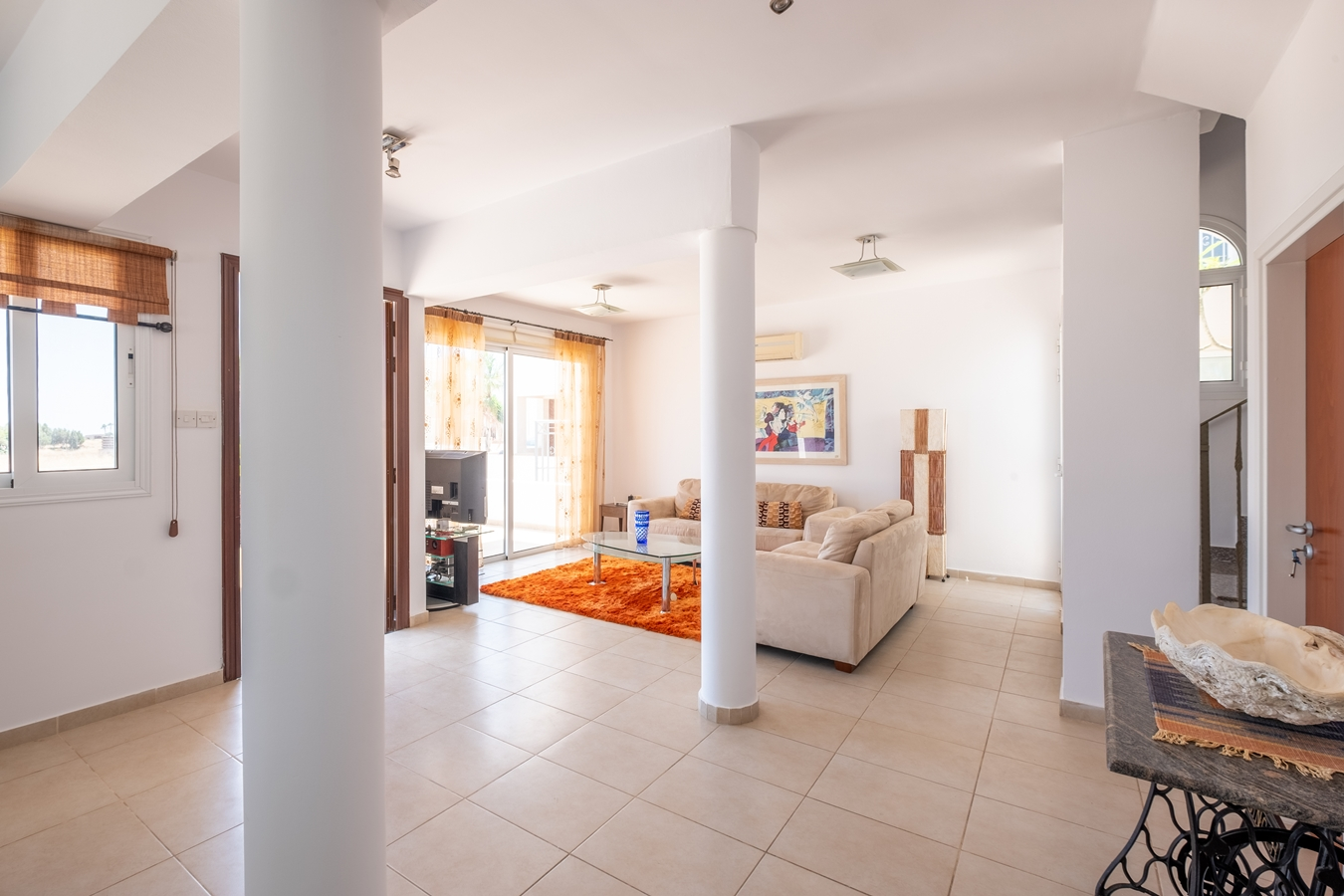 house for sale paralimni