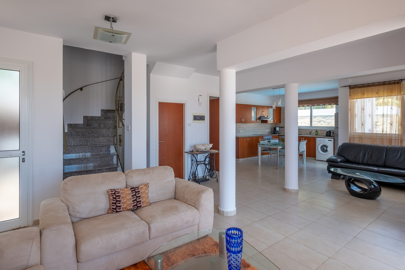 villa for sale paralimni