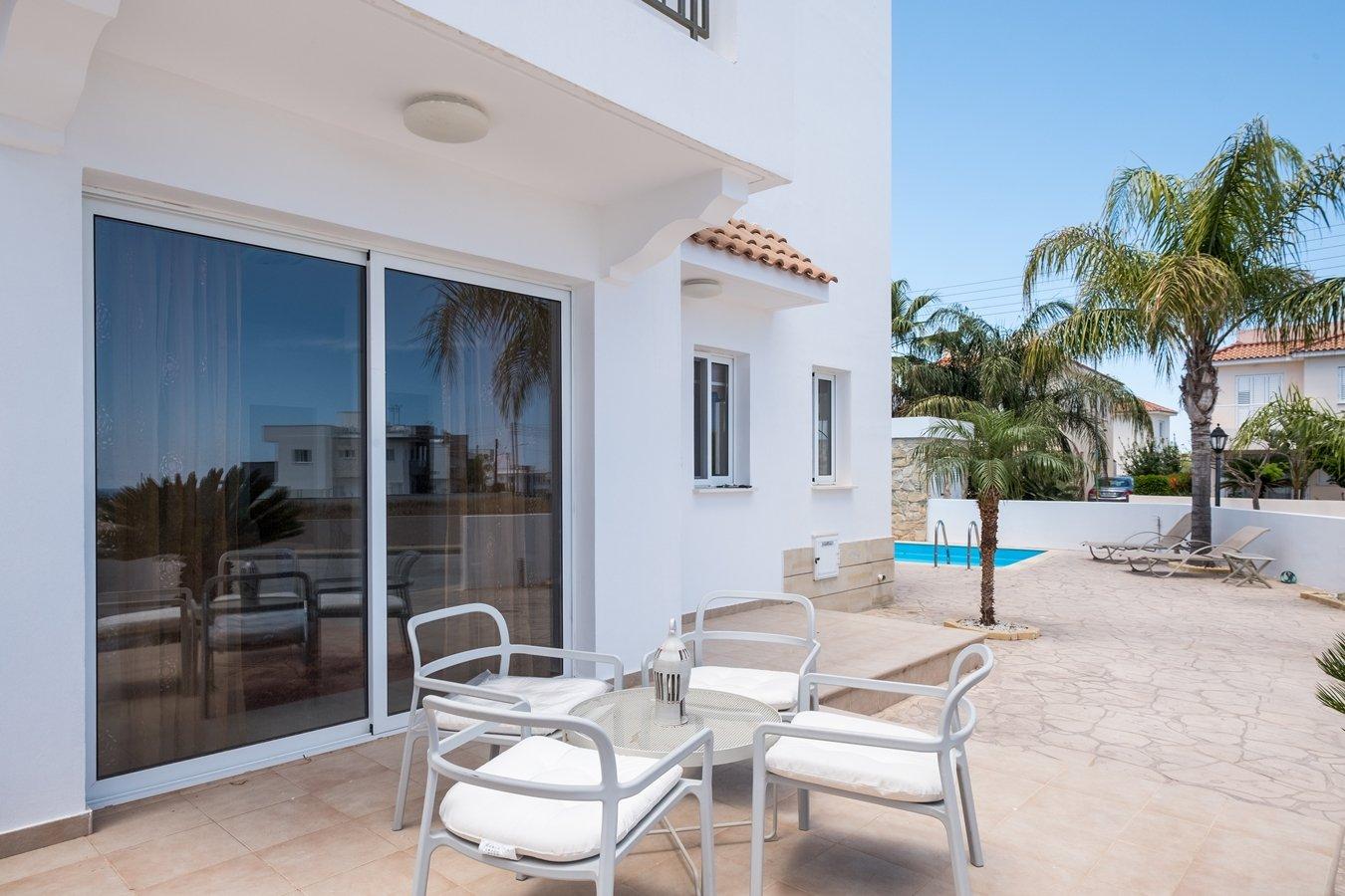 private villa for sale